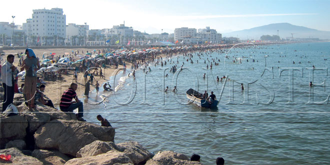 Tétouan : Des journalistes espagnols pour la ligne Tétouan-Malaga