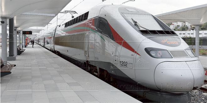 Al Boraq : Plus de 200.000 passagers en janvier