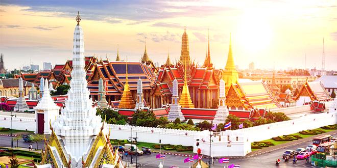 Thaïlande, meilleure destination en Asie