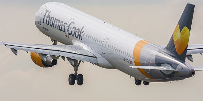 Thomas Cook Airlines reliera Londres à Marrakech