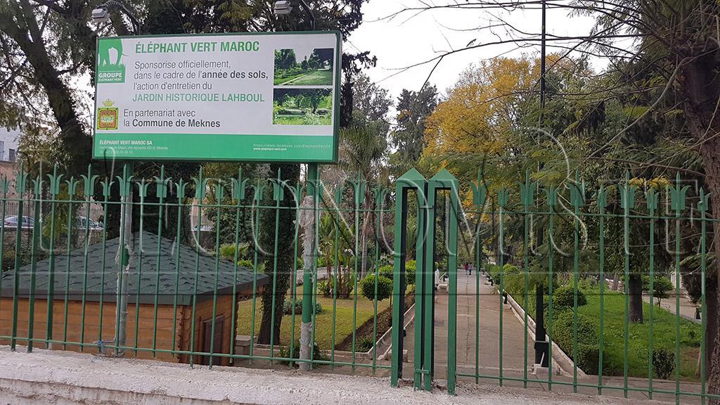 Diapo les animaux du jardin lahboul menac s l 39 economiste - Les animaux du jardin ...