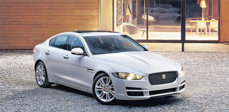 jaguar xe arrive enfin au maroc l 39 economiste. Black Bedroom Furniture Sets. Home Design Ideas