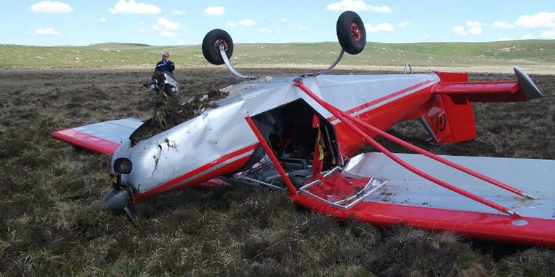 Accident d avion guelmim l 39 economiste - Bureau enquete accident avion ...