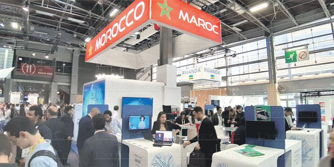 Digital: Ce qu'attend Macron du partenariat avec le Maroc | L ...