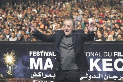 Scorsese et de Niro perplexes face à un cinéma qui change