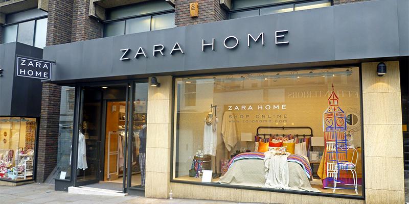 aksal ouvre le plus grand magasin zara home en afrique l 39 economiste. Black Bedroom Furniture Sets. Home Design Ideas