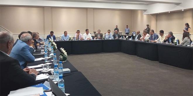 Casablanca : TIJARA 2020 et la direction régionale des impôts en réunion d'échanges