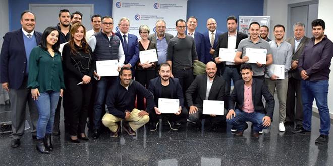 Commerce : Tijara 2020 fête ses lauréats
