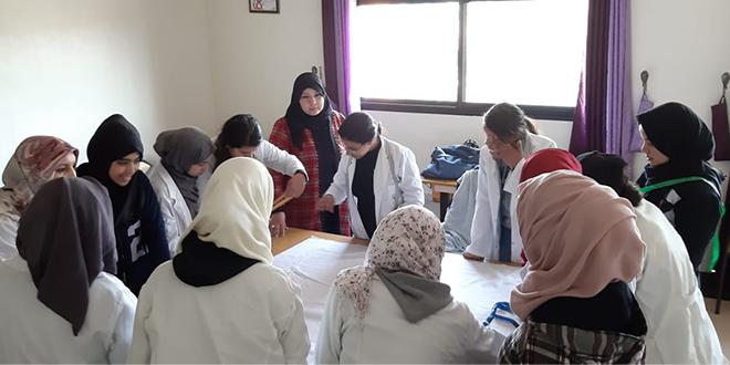 Marrakech-Safi: Une association locale rend hommage aux femmes
