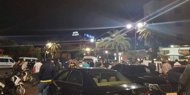 Marrakech : Un homme abattu dans un café?