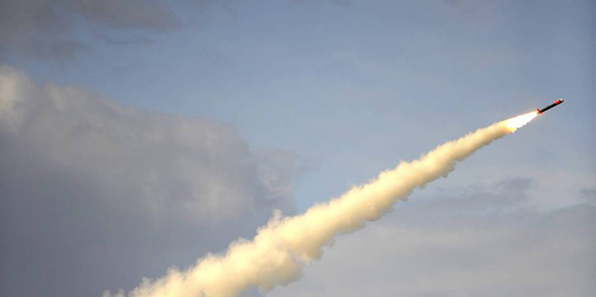 Arabie Saoudite: un missile des houthis intercepté au-dessus de Ryad
