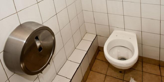 Le manque et l'état des toilettes publiques inquiètent