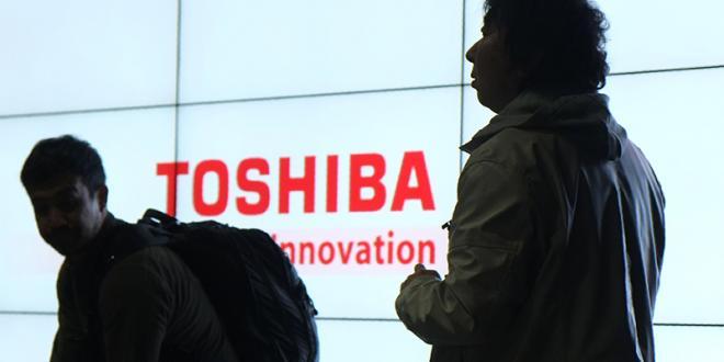 Toshiba dégraisse