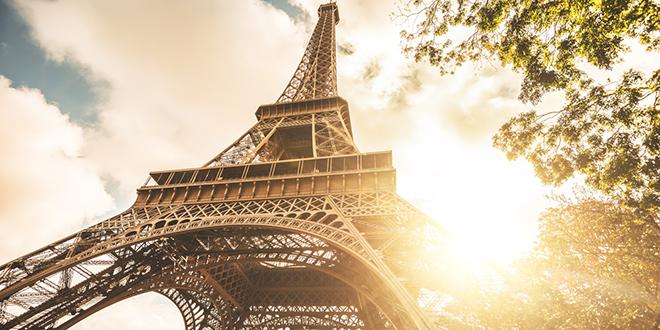 La Tour Eiffel, de nouveau ouverte aux touristes