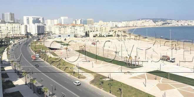 Tourisme : Tanger en forme
