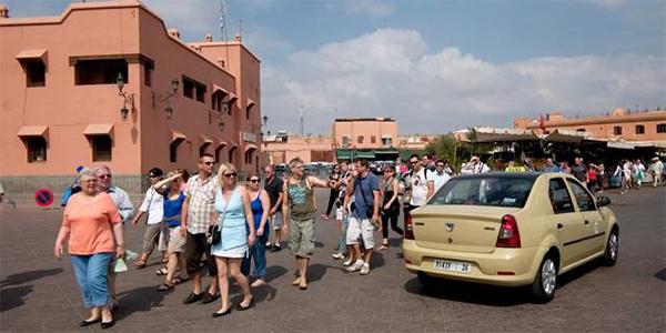 Tourisme : La barre des 11 millions de touristes franchie ?