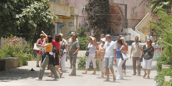 Tourisme: Essaouira cartonne