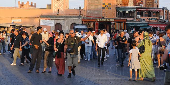 Tourisme: Le Maroc parmi les 10 pays à visiter en 2020