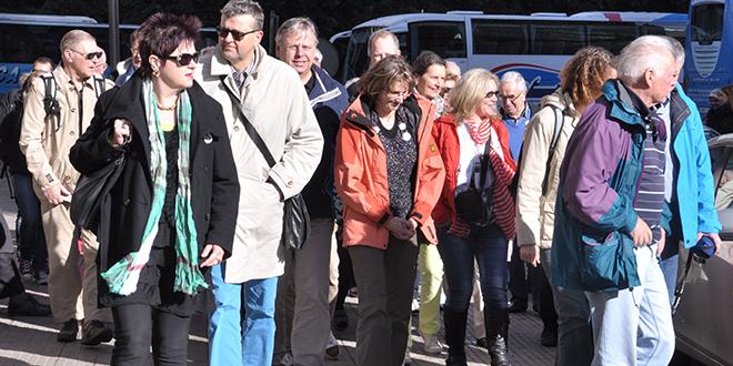 Al Hoceima : Londres prévient ses touristes