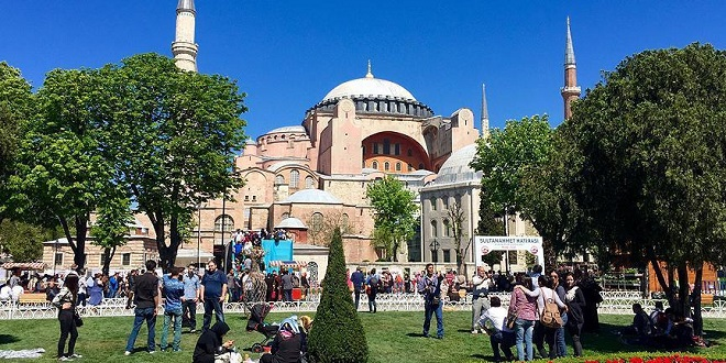 120.000 touristes marocains en Turquie