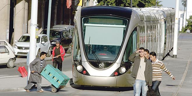 Accident de tramway : Le démenti de Transdev