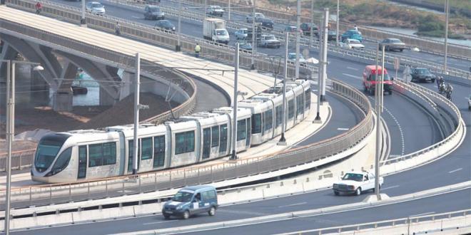 """""""Lailat Al Qadr"""": le Tramway Rabat-Salé prolonge ses horaires"""