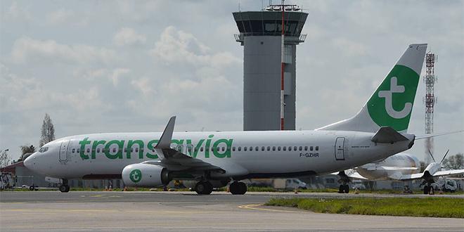 Grève à Transavia: Le vol Paris Orly-Marrakech annulé