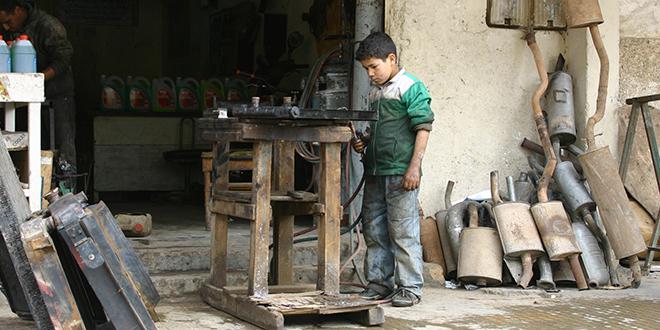 Travail dangereux des enfants : Les chiffres alarmants du HCP