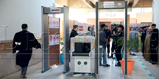 Procès d'Al-Hoceima: Le Maroc rejette les propos d' d'Amnesty International