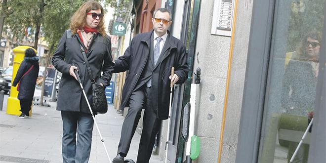 En Espagne, un «Trip Advisor» pour les handicapés