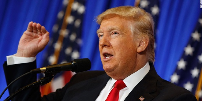 Accord commercial : Trump accroit la pression sur Pékin