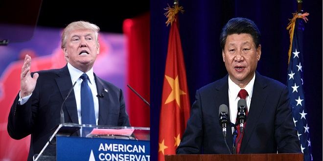 Trump menace de taxer 200 milliards de dollars d'importations chinoises supplémentaires