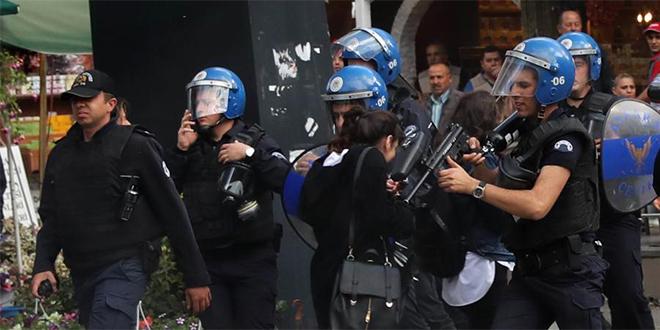 La CEDH interpelle la Turquie sur la détention de 546 magistrats