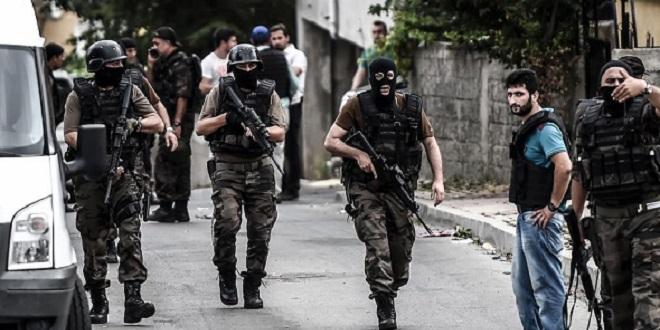 Turquie : Un Marocain pro-Daech arrêté