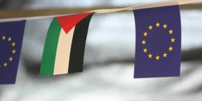 L'UE : plus de 90 millions d'euros d'aide pour les Palestiniens