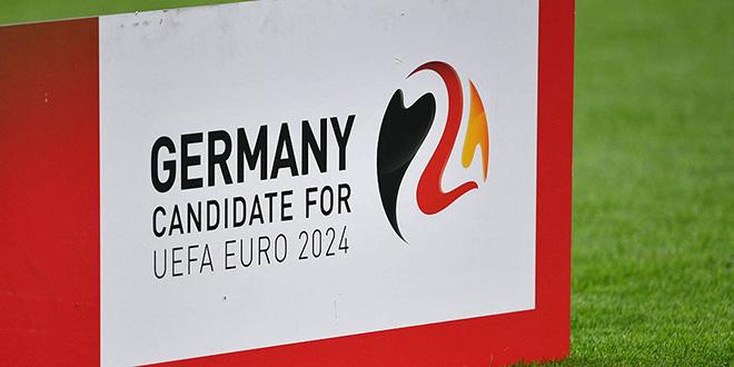L'organisation de l'Euro-2024 accordée à l'Allemagne