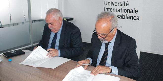 UIC : Cinq nouvelles filières verront le jour