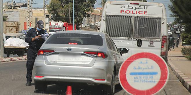 Covid-19: De nouvelles restrictions à Ouezzane