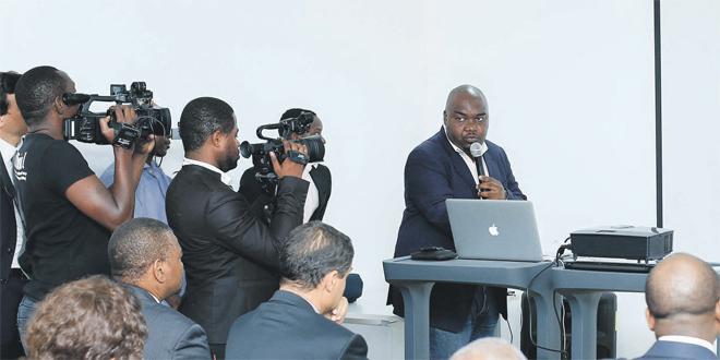 Une appli pour réduire l'échec scolaire au Gabon