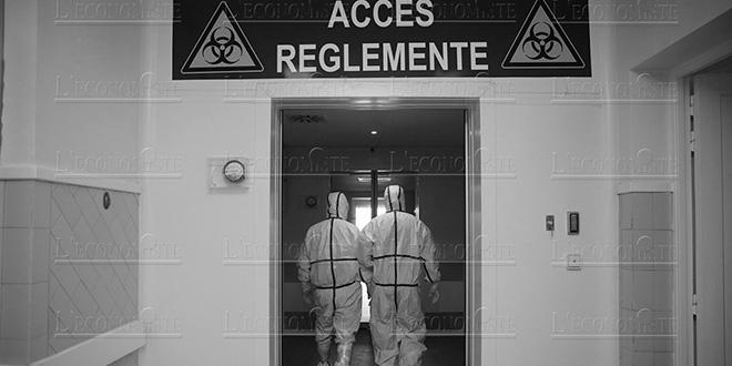 Covid19: Le Maroc se dirige vers une maîtrise de la propagation du virus