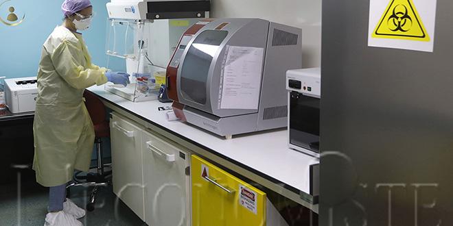 Covid19/ Industrie: 60.000 tests de dépistage déjà réalisés