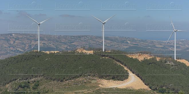 Saham Assurance dans le capital du parc éolien Khalladi