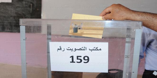 Lois électorales: Ce qui risque de changer
