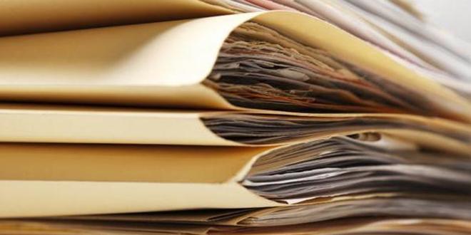 Faux actes: Fortes inquiétudes chez les notaires et conservateurs