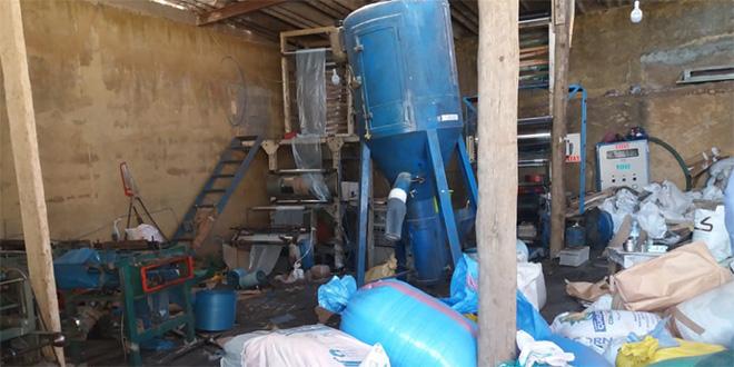 Mika: Deux ateliers clandestins fermés à Médiouna