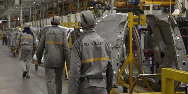 Automobile : Renault s'offre 43,3% du marché à fin mai