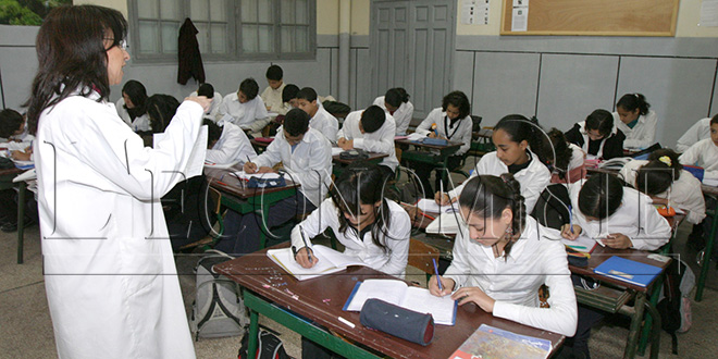 Ecole publique: Vacances retardées pour les administratifs