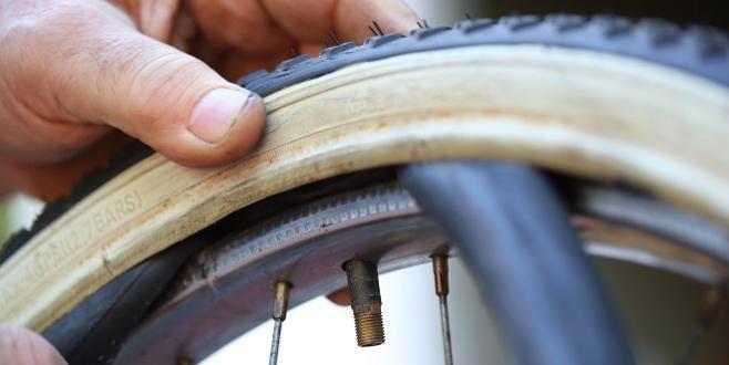 Vélos/Motos : Une norme pour les chambres à air