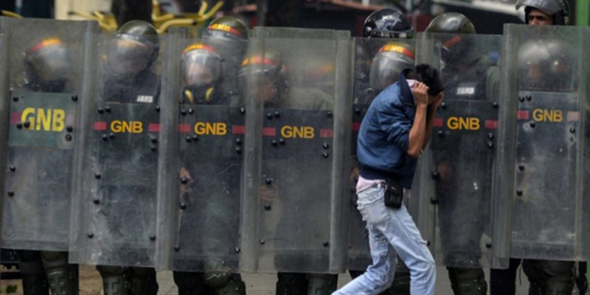Venezuela: 100 morts depuis le début des manifestations