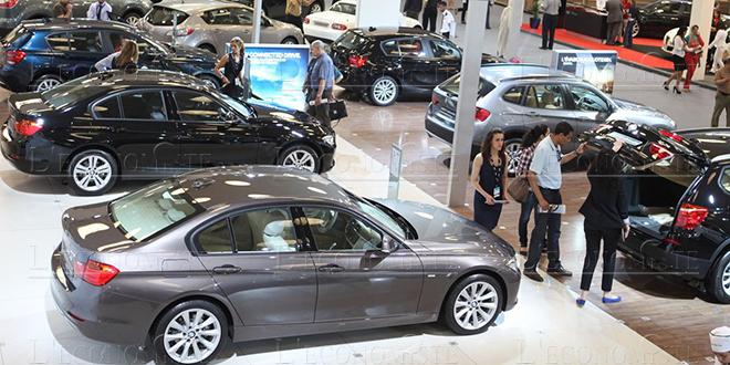 Automobile : 2018 démarre timidement